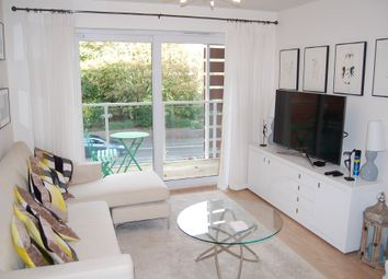 Thumbnail 2 bed flat for sale in Branksome Wood Road, Bournemouth, Dorset
