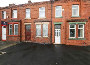 3 bed terraced house for sale in Warrington Road, Newtown, Wigan WN5
