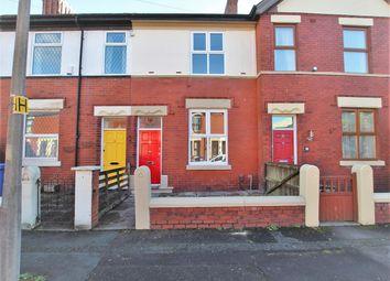 Thumbnail 2 bed terraced house for sale in Edward Street, Walton-Le-Dale, Preston