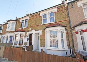 Thumbnail 2 bed terraced house for sale in Findon Road, London