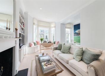 Thumbnail 2 bedroom flat for sale in Redcliffe Street, London