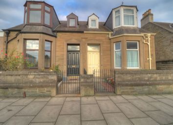 Thumbnail 3 bed semi-detached house for sale in Brook Street, Broughty Ferry, Dundee