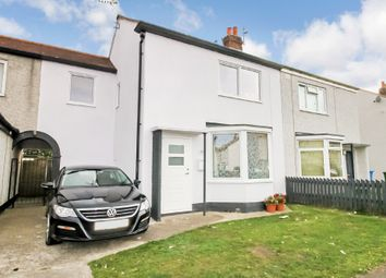 Thumbnail 3 bed terraced house for sale in Henafon Road, Rhyl