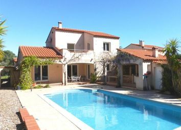 Thumbnail 3 bed property for sale in Laroque Des Alberes, Languedoc-Roussillon, 66740, France