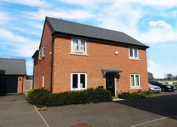 Thumbnail 4 bedroom detached house for sale in Fen Reach, Dunton, Biggleswade, Bedfordshire