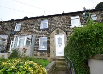 Thumbnail 1 bed terraced house to rent in Exley Head View, Braithwaite Edge Road
