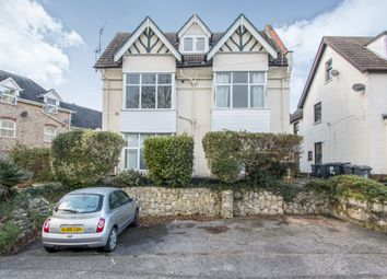 Thumbnail 2 bedroom flat for sale in Hengist Road, Boscombe, Bournemouth