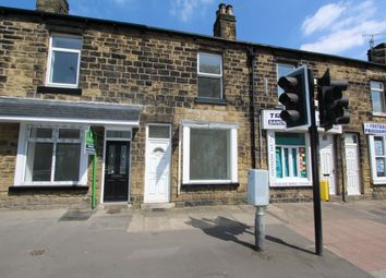 Thumbnail 3 bedroom terraced house to rent in Leppings Lane, Sheffield