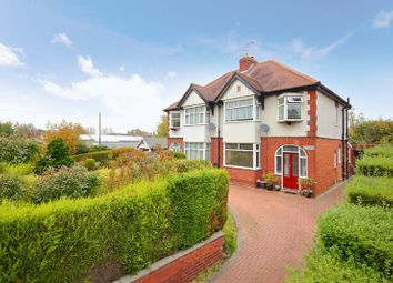 Thumbnail 3 bedroom semi-detached house for sale in Holyhead Road, Oakengates, Telford