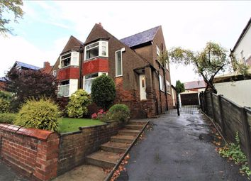 3 bed semi-detached house for sale in Carlford Grove, Prestwich, Manchester M25