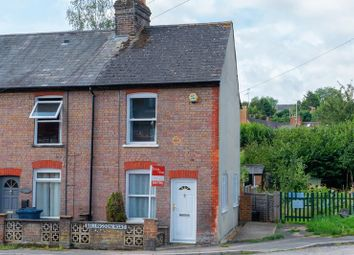 Thumbnail 2 bedroom terraced house for sale in Bellingdon Road, Chesham