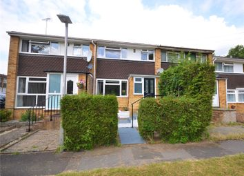 Thumbnail 3 bed terraced house for sale in Elvaston Way, Tilehurst, Reading, Berkshire