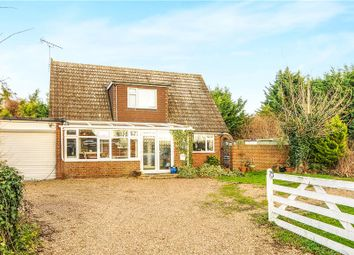 Thumbnail 5 bedroom detached house for sale in Brookside Avenue, Wraysbury, Staines-Upon-Thames