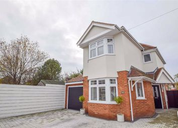 4 bed detached house for sale in Flemming Crescent, Leigh-On-Sea, Essex SS9