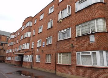 Thumbnail 2 bed flat to rent in Bridge Court, Lea Bridge Road, London