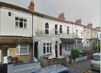 4 bed terraced house to rent in Park View, Cleethorpes DN35
