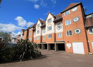 Thumbnail 1 bedroom flat to rent in Bournemouth Road, Parkstone, Poole