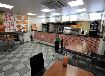 Thumbnail Restaurant/cafe to let in West Hendon Broadway, West Henden