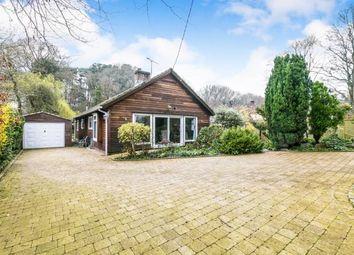 3 bed bungalow for sale in Bepton, Bepton Road, Bepton, Midhurst GU29