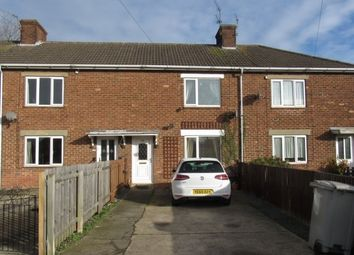 Thumbnail 3 bed terraced house to rent in High Holme Road, Louth