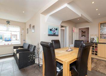 3 bed semi-detached house for sale in Dunblane Drive, Cubbington, Leamington Spa CV32