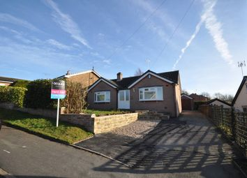 Thumbnail 2 bed detached bungalow to rent in Iron Walls Lane, Tutbury, Burton-On-Trent