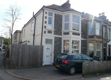 Thumbnail 2 bed flat to rent in Brynland Avenue, Bishopston, Bristol