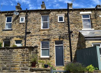Thumbnail 2 bedroom property to rent in Glen Terrace, Hipperholme, Halifax, West Yorkshire