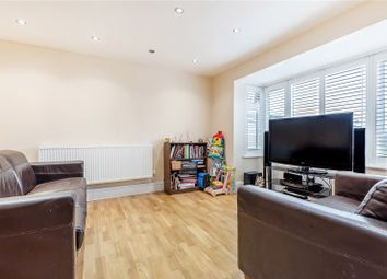 Thumbnail 1 bed flat for sale in Marston Way, London