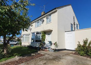 3 bed semi-detached house for sale in Curtis Road, Calcot, Reading RG31