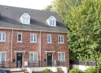 Thumbnail 4 bed property for sale in Kings Weston Lane, Bristol