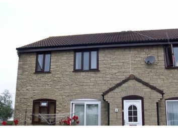 Thumbnail 2 bed flat to rent in Meadowcroft, Gillingham, Dorset