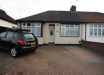 Thumbnail 2 bed bungalow for sale in Lower Road, Belvedere