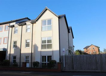 Thumbnail 2 bed flat for sale in The Carriage Works, Mold, Flintshire