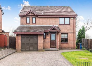 Thumbnail 4 bed detached house for sale in Swords Way, Falkirk
