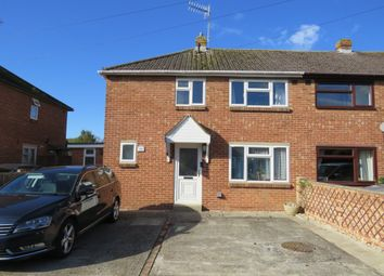 Thumbnail 3 bed semi-detached house for sale in Priestlands, Romsey
