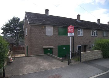 Thumbnail 2 bedroom semi-detached house for sale in Heights Drive, Leeds, West Yorkshire
