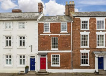 Thumbnail 5 bed town house for sale in Bridge Street, Pershore, Worcestershire