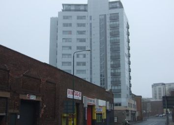 Thumbnail 2 bedroom flat to rent in Cranbrook Street, Nottingham