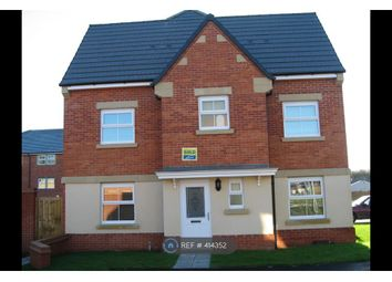 Thumbnail 3 bed end terrace house to rent in Rossby, Shinfield, Reading