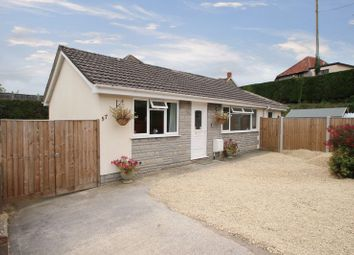3 bed detached bungalow for sale in Leigh Furlong Road, Street BA16