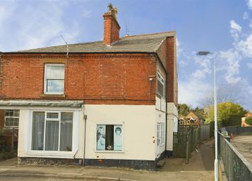 Thumbnail 1 bed semi-detached house for sale in The Nook, Calverton, Nottinghamshire