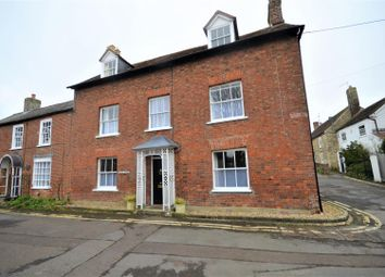Thumbnail 3 bed town house for sale in Church Lane, Sturminster Newton