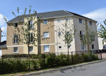 Thumbnail Flat for sale in Wylington Road, Frampton Cotterell, Bristol