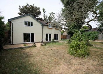 Thumbnail 4 bed property for sale in Colchester Road, St. Osyth, Clacton-On-Sea