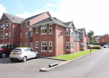 Thumbnail 2 bed flat for sale in Crownoakes Drive, Wordsley, Stourbridge