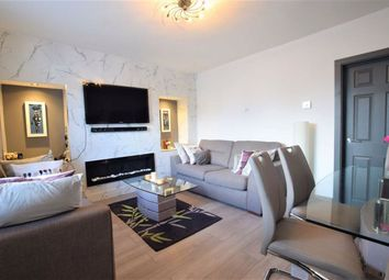 Thumbnail 3 bedroom semi-detached house for sale in Southview Avenue, Tilbury, Essex