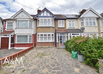 Thumbnail 3 bed terraced house for sale in Ramsgill Drive, Ilford