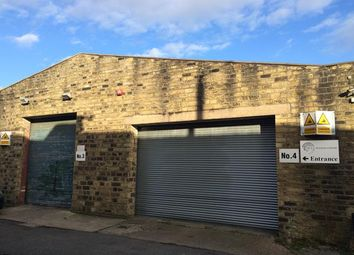 Thumbnail Light industrial to let in Units 2/3 And 37, Crowther Business Park, Pollard Street South, Milnsbridge, Huddersfield