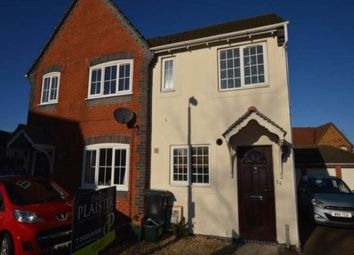 Thumbnail 2 bed property to rent in Yarbury Way, Weston-Super-Mare, North Somerset